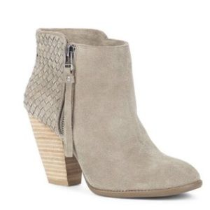 Sole Society 'Zada' Bootie
